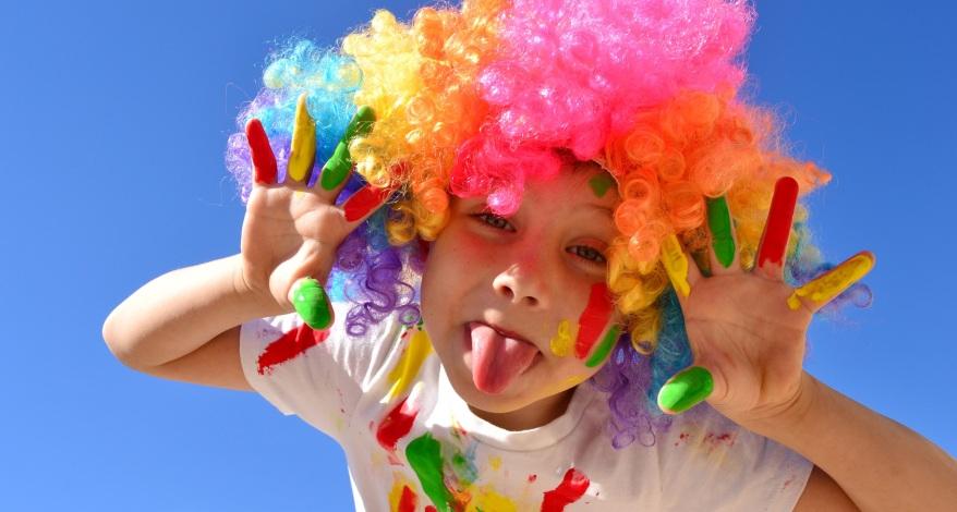 Kindergeburtstag Tolle Spielideen Fur Die Geburtstagsparty Zauner
